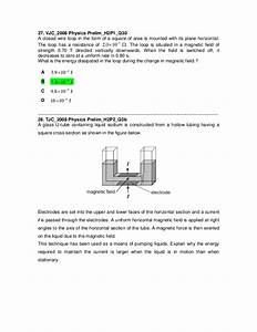 Solutions For Electromagnetic Induction