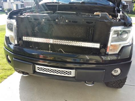 custom ford f150 led lights f150leds com f150 42 quot led