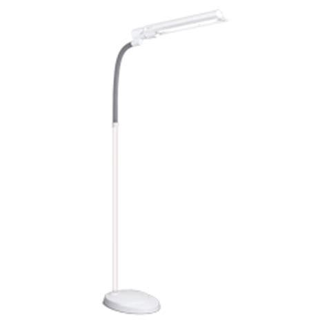ottlite 24w floor l ottlite floor ls natural daylight lighting for
