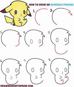 Drawing Instructions For Beginners