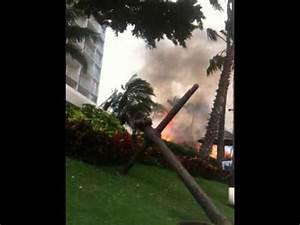 Tropica Fire at Ka'anapali's Westin Resort Maui - YouTube