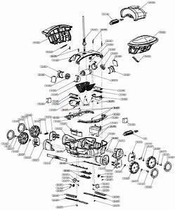 Harbor Breeze Parts Diagram