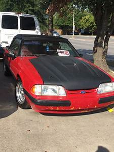 90 Mustang gt convertible for Sale in Dallas, TX - OfferUp