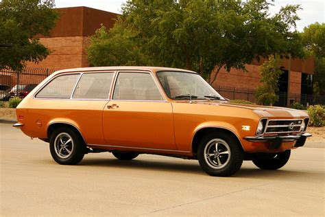 Opel Wagon by 1973 Opel 1900 Sport Wagon 187501