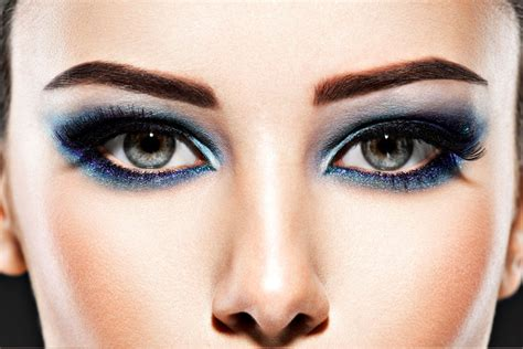 eye makeup  big eyelids  tutorial