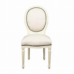 Chaise Louis Xvi : chaise louis xvi chaises baroques ~ Teatrodelosmanantiales.com Idées de Décoration