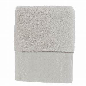 Serviette Carré Blanc : serviette de toilette maestro lin carre blanc ~ Teatrodelosmanantiales.com Idées de Décoration