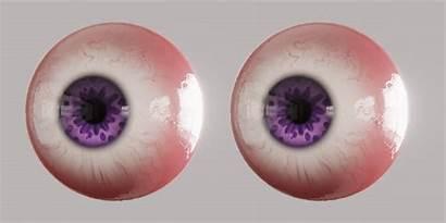 Eye Iris Pupil Gumroad