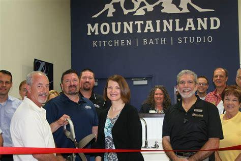 mountainland supply opens  retail studio  boulevard