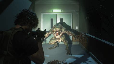 gallery latest resident evil  ps screenshots