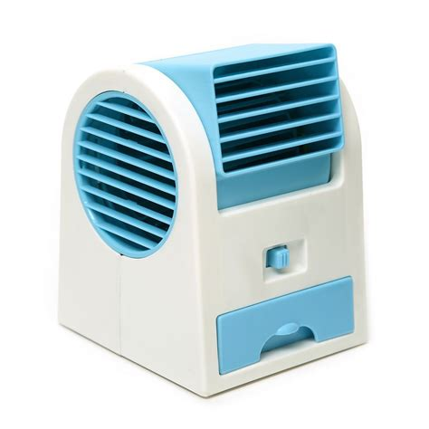 box fan sw cooler adjustable angles usb electric air conditioning mini fan