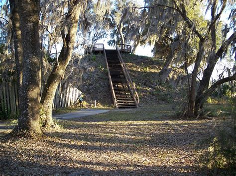 crystal river archaeological state park wikipedia
