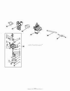 Mtd 31as6aee799  247 881722   2015  Parts Diagram For 265