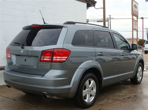 Dodge Journey Picture by 2010 Dodge Journey Pictures Cargurus