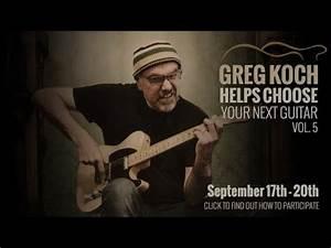 Greg Koch Helps... Greg Koch Quotes