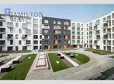 Apartments for Sale in the 'Novum' development Hamilton May