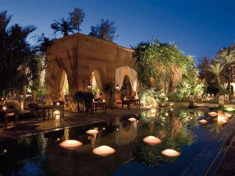 chambres d hotes marrakech riad piscine maroc location riad avec piscine sur hotels
