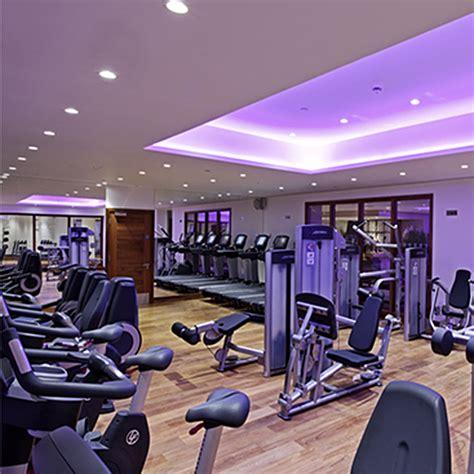 Gym Facilities - Morning Glory Spa