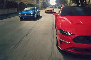 2020 Ford Mustang Lease Deals and Specials Summit NJ