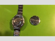 LR Seiko 70196070 Perpetual calendar calculator watch