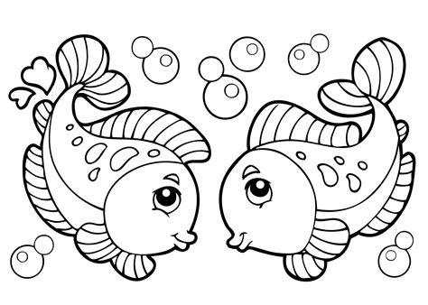 Een Kleurplaat Voor by Vissen Kleurplaat 53 Leukste Kleurplaat Vissen Voor
