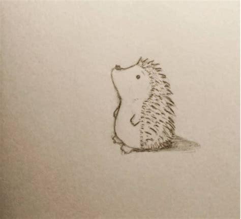 cute hedgehog tattoos images  pinterest
