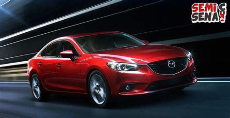 Gambar Mobil Mazda 6 by Harga Mazda Mazda6 Review Spesifikasi Gambar Oktober