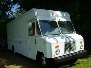 1986 Gmc P30 Step Van For Sale  Photos  Technical Specifications  Description