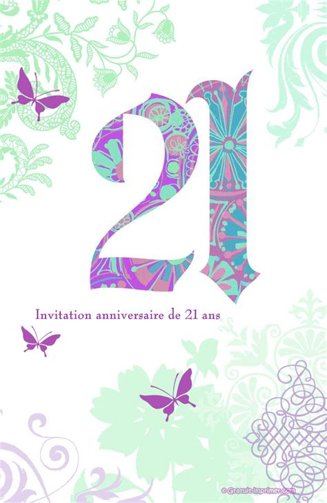 carte invitation anniversaire mariage gratuite à imprimer adulte carte d invitation d anniversaire gratuite carte d