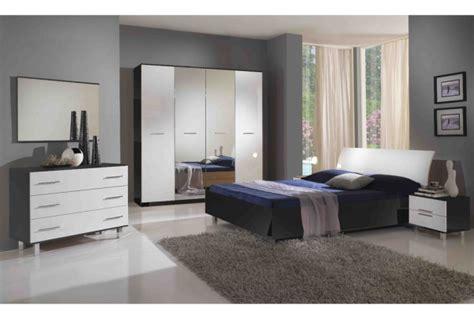 chambre meuble noir chambre mur blanc meuble noir 134227 gt gt emihem com la