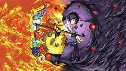 Naruto Sasuke Shippuden Rinnegan Wallpapers Anime Desktop