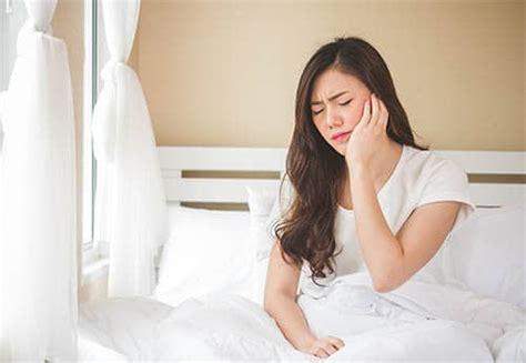 erkrankungen im mundraum ursachen und folgen
