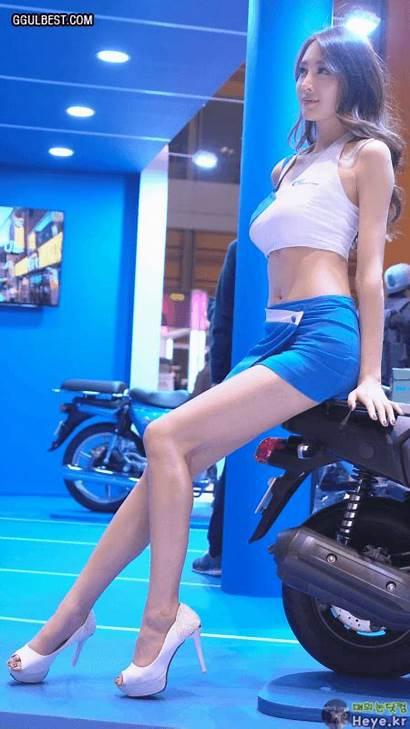 Ggulbest Breast Factory Eunbin Racing