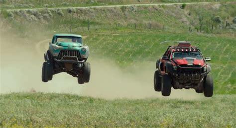 video of monster trucks lucas till on befriending a monster in monster trucks