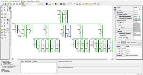 bureau de controle electrique lise élec bbs logiciels
