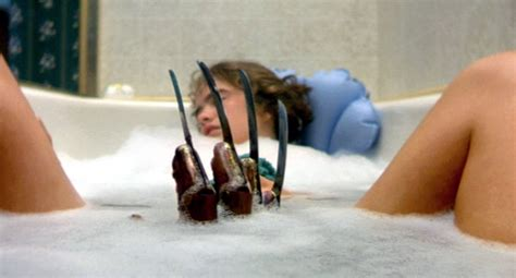 A Nightmare On Elm Street Deleted Scene Shows Freddy