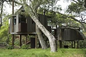 Tree House HD Wallpaper 2015