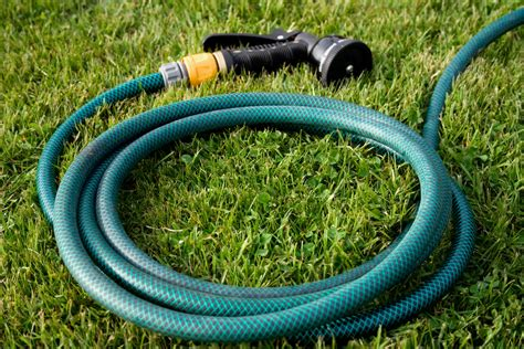 Top Of The Best Garden Hose For The Efficient Gardener
