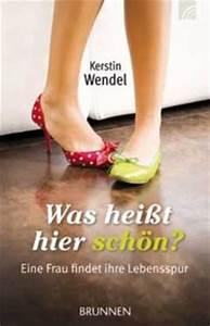 Was Heißt Kfw : was hei t hier sch n kerstin wendel ~ Frokenaadalensverden.com Haus und Dekorationen