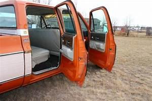 1973 Chevy Cheyenne Super C20 3 3 Crew Cab Truck 89k Miles