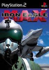 Iron Eagle MAX - IGN