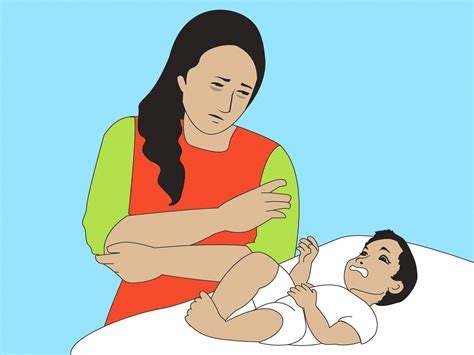 Come Calmare Un Neonato Che Si Agita 22 Passaggi