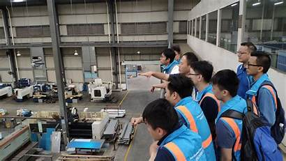 Factory Visit Able Engineering Program Visits Holdings
