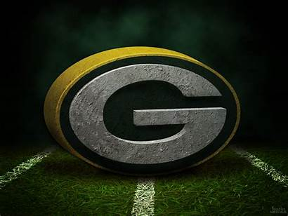 Packers Packer 3d Wallpapers Put Bay Background