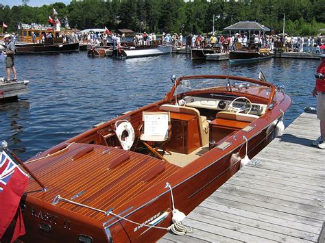 Arkansas Boat Show 2017 by Port Carling Boats Antique Classic Wooden Boats For Sale