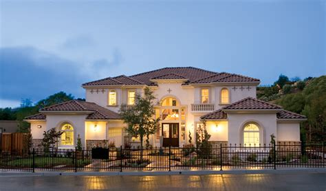spectacular award winning house design norris estates luxury new homes in san ramon ca