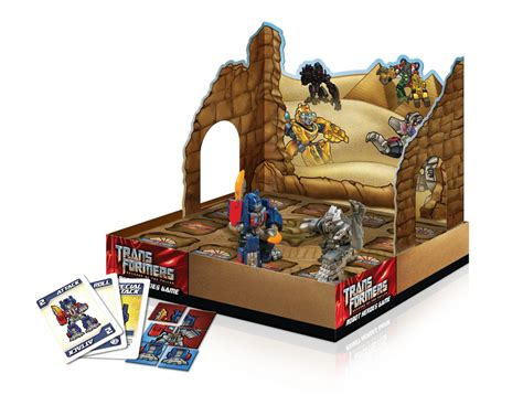 Official Images Of Transformers Revenge Of The Fallen