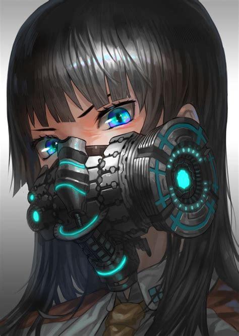 18 Best Masks Images On Pinterest Manga Anime Guys And