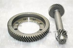 Gearbox Final Drive 4 8 Ratio 4g92 4g93 Mivec Mirage