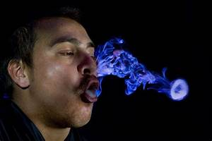 How To Blow Smoke Rings Like A Pro